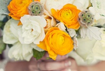 {FLORAL: BOUQUETS & BOUTINEERS}