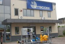 Fiscal Metering Skids / Syscom-18's specialists can engineer, manufacture, install and calibrate MID (Measurement Instruments Directive) certified metering skids for crude oil, heavy fuel oil, diesel, gasoline, LPG, kerosene, chemicals, volume and/or mass based.  As a System Integrator, Syscom-18 provides complete solutions for the custody transfer fiscal metering packages for oil and gas industries.