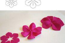 çiçek motif