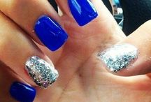 Blue Nailz to try...