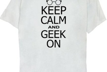 I Love my Geek <3 / by Shannon Rowles