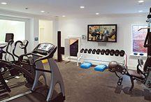 designs gym