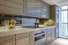 interiors / kitchens / by malena