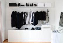 home | closet