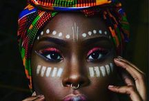 African Photography Inspiration