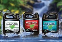 Contests / Your chance to win some free Green Planet products!