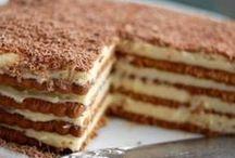 keksz torta