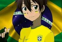 Copa BR animes