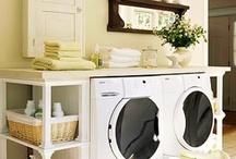 Laundry Ideas & Inspiration