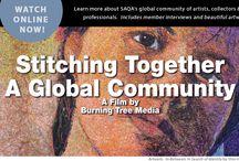 SAQA Videos & Slideshows