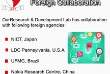 FOREIGNCOLLABORATIONS