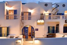 Fira Santorini Hotels / Selected Hotels in Firostefani & Fira in Santorini