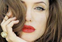 Angelic Angelina