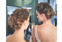 My brides / The brides i did hair for. ❤️ / by Eden Yerushalmy