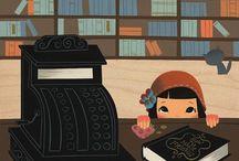 Books Worth Reading / by Karla Perez