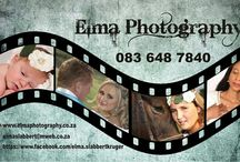 Elma Photography Nelspruit / This is one of the Best Photographers in Nelspruit!