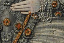 Elizabethan & Tudor / by Sabrina Sane