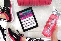 5. Complete Kayla Itsines Programme / Kayla Itsines 12 Week Fitness Program.