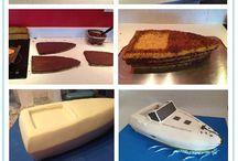 torte o topper