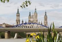 Destinos Confortel: Zaragoza / por Confortel Hoteles