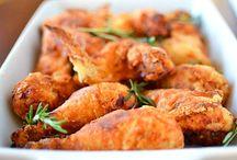 •     Food - Chicken