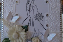 Wedding Cards by me