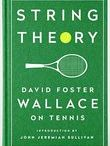 For the Tennis Book Worm