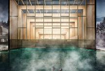 Atmospheres / Architectural rendering