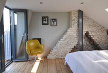 dorma loft conversion