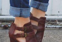 Shoes fashion.
