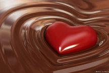 CHOCOLAT / SOUS TOUTES SES FORMES
