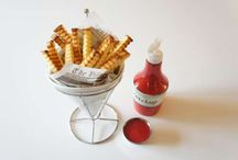 Food Fun / by Racheal McAvoy Masters