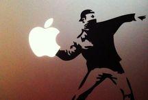 Apple / by Michael Park