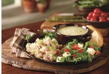 Recipes to Try: Salads