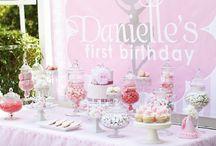 birthday: a little ballerina ...