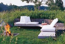 Outdoor Spaces / by Jennifer Berriman