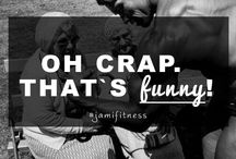 Funny / by JAMI FITNESS