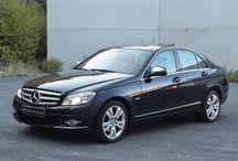 Mercedes C220 Cdi Avantgarde Autom