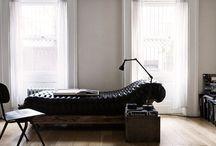 Lounge / by Crystalyn Bobek Hummel