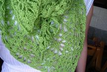 Nit 1 pearl 2 / Needle crafts / by Karin Teresinski