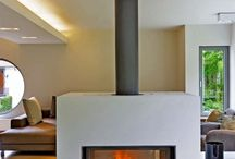 Fire place & Wood Stoves