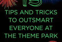 Disney Trip tips and tricks