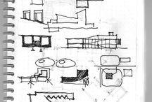 Eléments graphiques - architecture