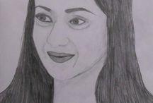 My Pencil Drawings ♥ ♥ / Pencil Drawings ♥ ♥