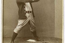 Baseball / by Lori Triffet