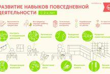 Развитие детей / Развивающие игры, методики и идеи.