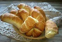 Kifli,kenyér