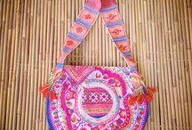 Handbags - Poppy & Lotus / https://poppyandlotus.etsy.com