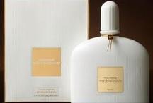 Perfume / by Stefanie Russell