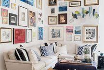 Ev dekorasyon fikirler